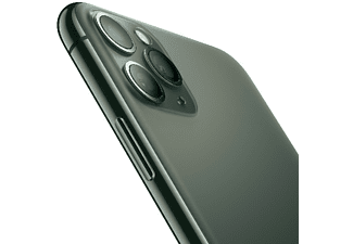 "Apple iPhone 11 Pro Max, Verde noche, 64 GB, 6 GB RAM, 6.5"" OLED Super Retina XDR, Chip A13 Bionic, iOS"
