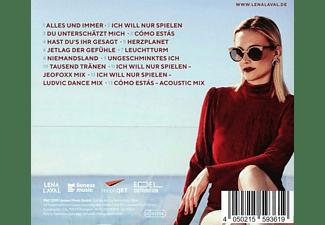Lena Laval - Alles Und Immer  - (CD)