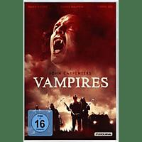 John Carpenters Vampire/Uncut DVD