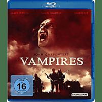 John Carpenters Vampire/Uncut Blu-ray