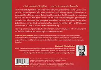 Christoph Maria Herbst, Jonathan Safran Foer - Wir Sind Das Klima  - (CD)