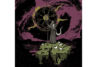 Grotto - Lantern Of Gius (Black Viny)  - (Vinyl)