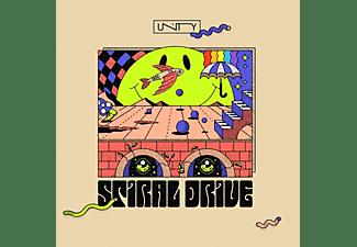 Spiral Drive - Unity  - (CD)