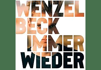 Wenzel Beck - Immer Wieder  - (CD)