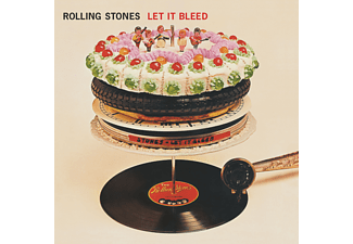 The Rolling Stones - Let It Bleed - 50th Anniversary (Vinyl Box)  - (Vinyl)