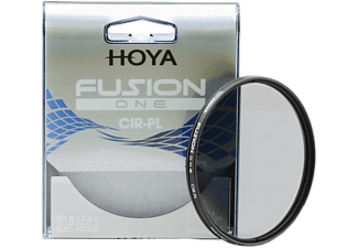 HOYA Fusion ONE POL 82mm - Pol-Filter (Schwarz)