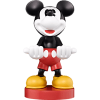 AMS Cable Guy - Mickey Mouse Controller- oder Phonehalterung, Mehrfarbig