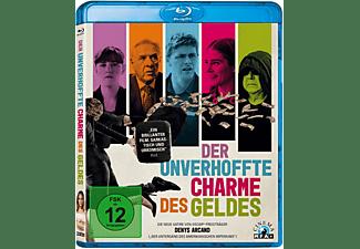 Der unverhoffte Charme des Geldes Blu-ray