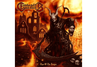 Entrails - Rise Of The Reaper  - (CD)