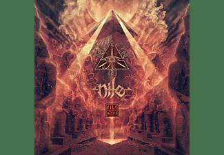 Nile - Vile Nilotic Rites  - (Vinyl)