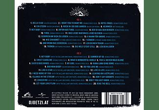 DJ Ötzi - 20 Jahre DJ Ötzi – Party ohne Ende  - (CD)