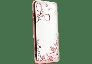 AGM 28814, Backcover, Xiaomi, Redmi 7, Rosegold