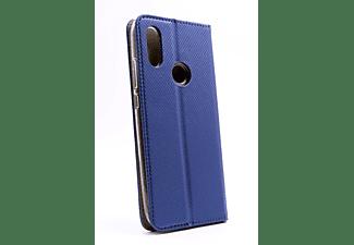 AGM 28844, Bookcover, Xiaomi, Redmi 7, Marineblau