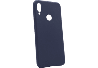 AGM 28877, Backcover, Xiaomi, Redmi Note 7, Dunkelblau