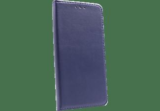 AGM 28883, Bookcover, Xiaomi, Redmi 7A, Marineblau