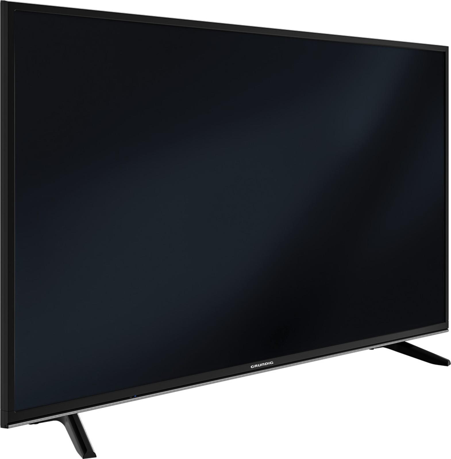 GRUNDIG 65 GUB 7060 UHD TV (Flat, 65 Zoll/164 cm, UHD 4K ...
