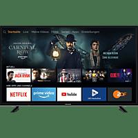 GRUNDIG 65GUB7062 FIRE TV EDITION LED TV (Flat, 65 Zoll / 164 cm, UHD 4K, SMART TV, FIRE TV)