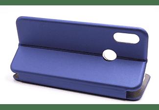 AGM 28880, Bookcover, Xiaomi, Redmi Note 7, Marineblau