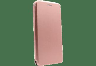 AGM 28627, Bookcover, Samsung, Galaxy A70, Rosegold