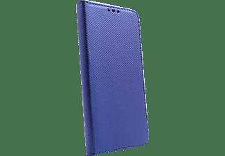 AGM 28850, Bookcover, Xiaomi, Mi A3, Marineblau