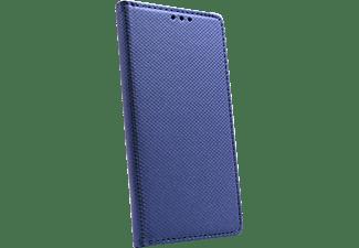 AGM 28863, Bookcover, Xiaomi, Mi 9 SE, Marineblau