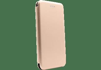 AGM 28608, Bookcover, Samsung, Galaxy A50, Gold