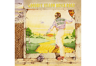Elton John - Goodbye Yellow Brick Road (Exklusive Edition)  - (Vinyl)