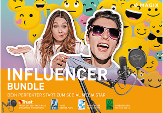 PC - Influencer Bundle 2020 /D