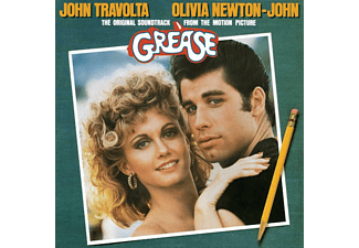 Various - Grease (Exklusive Edition) - (Vinyl)