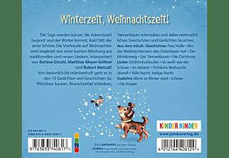 Various - Oh wunderbare Weihnachtszeit!  - (CD)