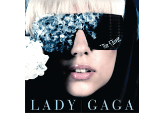 Lady Gaga - The Fame (Exklusive Blue Edition)  - (Vinyl)