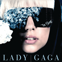 Lady Gaga - The Fame (Exklusive Blue Edition) [Vinyl]