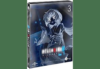 Higurashi Kai Vol.3 (Steelcase Edition) (DVD) DVD