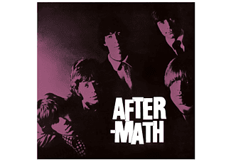 The Rolling Stones - Aftermath (Exklusive Edition)  - (Vinyl)
