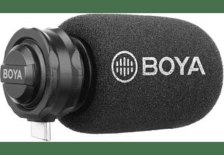 BOYA Mikrofon BY-DM200 für Smartphones mit Lightning Anschluss