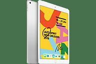 APPLE iPad (2019), Tablet, 128 GB, 10,2 Zoll, Silber