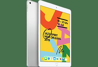 apple ipad 2019 tablet 128 gb in silber kaufen saturn. Black Bedroom Furniture Sets. Home Design Ideas