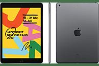 APPLE iPad (2019), Tablet , 128 GB, 10.2 Zoll, Space Gray