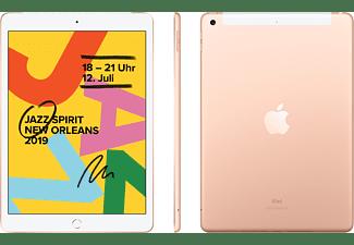 "APPLE iPad 10.2"" Wi-Fi + Cellular 128 GB 7th Gen. Gold (MW6G2FD/A)"