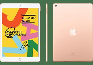"""APPLE iPad 10.2"""" Wi-Fi 128 GB 7th Gen. gold (MW792FD/A)"""