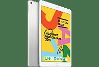 APPLE iPad (2019), Tablet, 32 GB, 10,2 Zoll, Silber