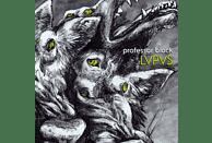 Professor Black - LVPVS (Grey Vinyl) [Vinyl]