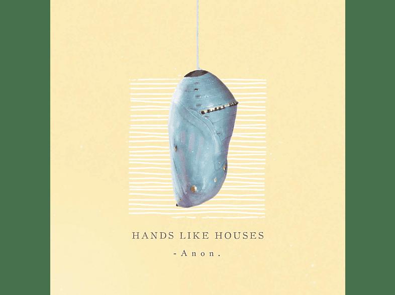 Hands Like Houses - Anon (Limited Yellow Vinyl) [Vinyl]