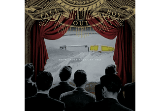 Fall Out Boy - From Under The Cork Tree (Exklusive Edition)  - (Vinyl)