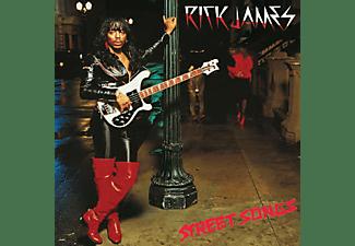 Rick James - Street Songs (Exklusive Edition)  - (Vinyl)