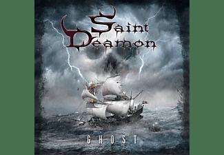 Saint Deamon - Ghost (Lim.Silver Vinyl)  - (Vinyl)