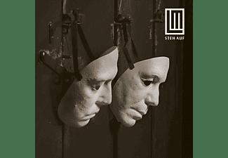 Lindemann - Steh auf  - (Maxi Single CD)