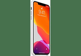 APPLE Silikon Case in White für iPhone 11 Pro Max (MWYX2ZM/A)