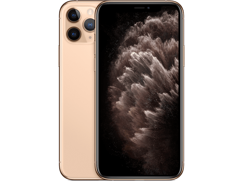 APPLE iPhone 11 Pro 512 GB Gold (MWCF2ZD/A)