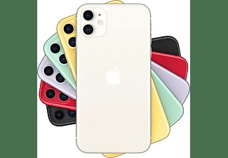 APPLE iPhone 11 64GB White (MWLU2ZD/A)